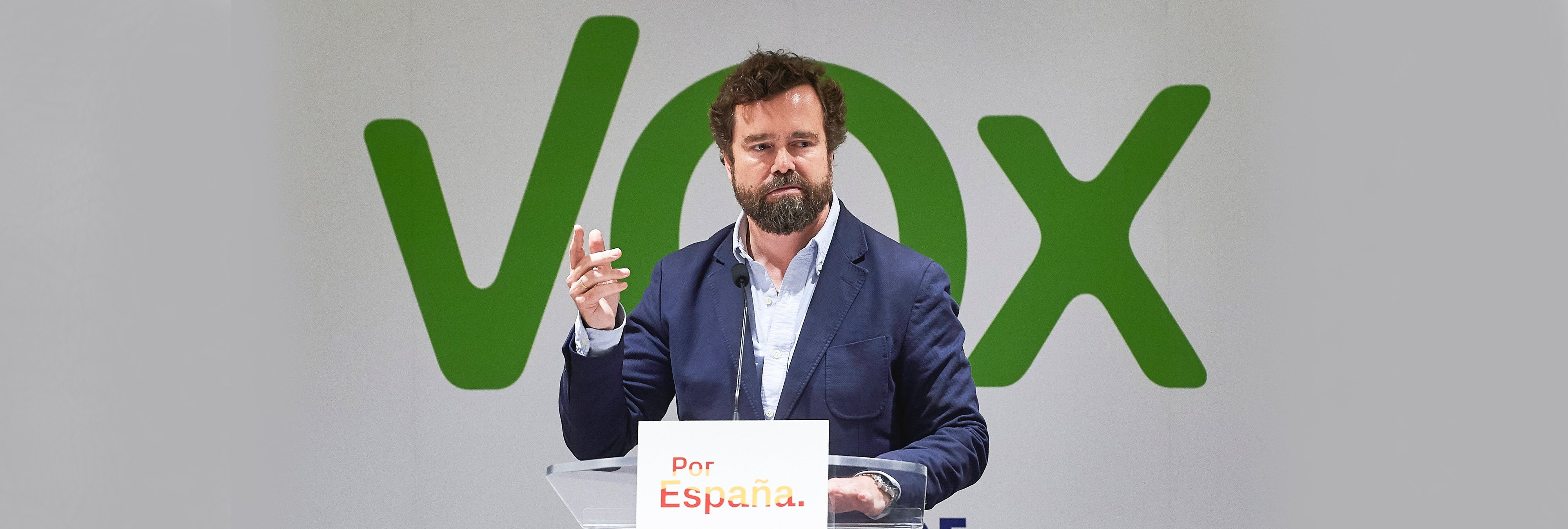 VOX afirma que Ciudadanos apoyó sus pactos municipales con el PP