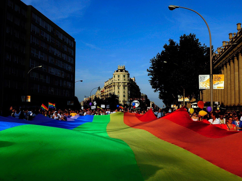 Pride Barcelona veta a Ciudadanos en la manifestación del Orgullo LGTBI por sus pactos con VOX