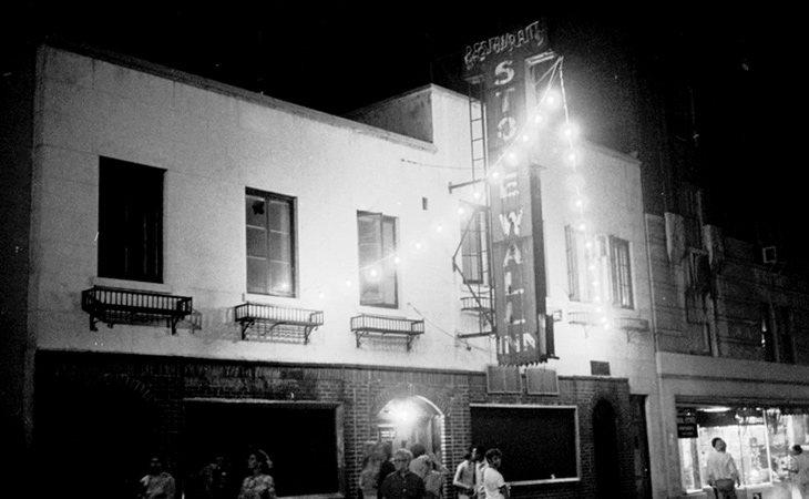 Las revueltas de Stonewall Inn cumplen 50 años