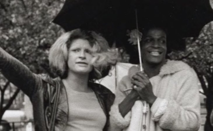 Sylvia Rivera y Marsha P. Johnson, protagonistas de Stonewall Inn
