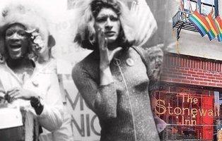 50 años de los disturbios de Stonewall Inn: ¿Qué significó para el Orgullo LGTBI?