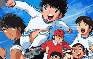 'Tsubasa+' el juego de Oliver y Benji a lo 'Pokemon Go'
