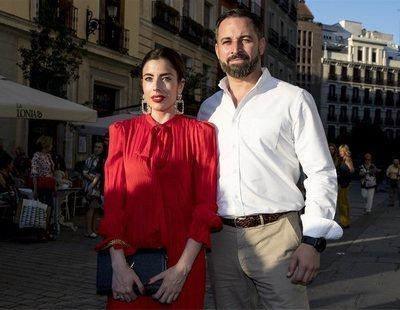 Lidia Bedman: el dineral que se embolsa la esposa de Abascal (VOX) por cada vídeo en redes