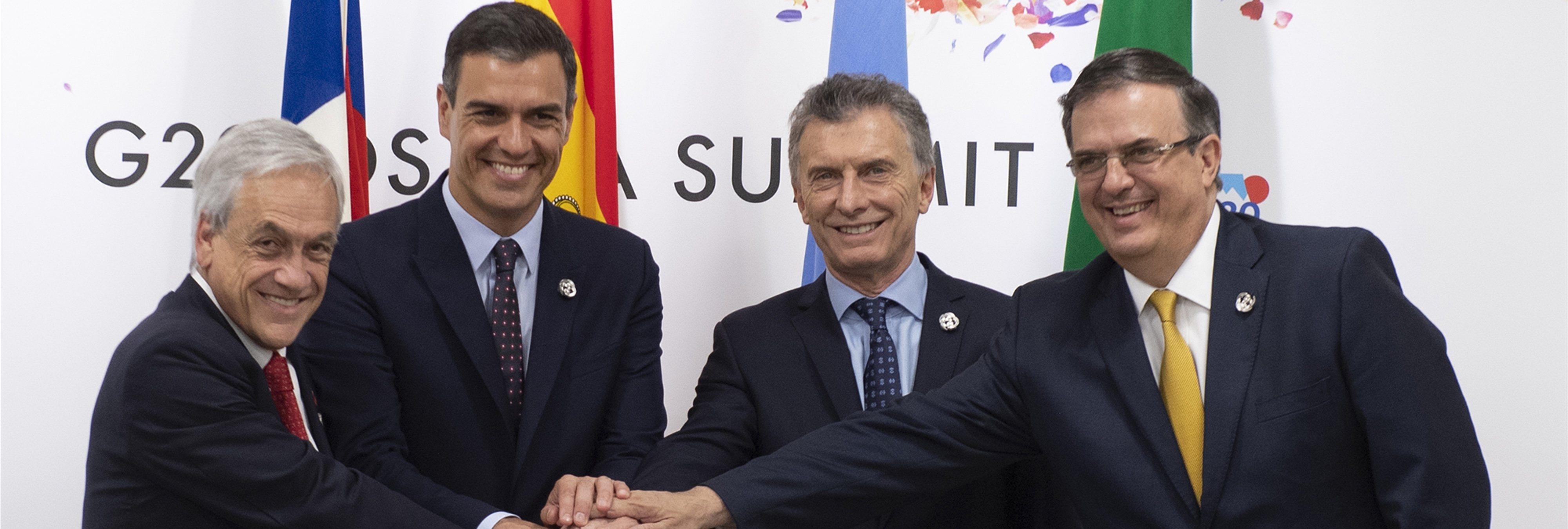 Las claves del acuerdo entre Mercosur y la UE tras 20 años: ¿En qué nos afecta?