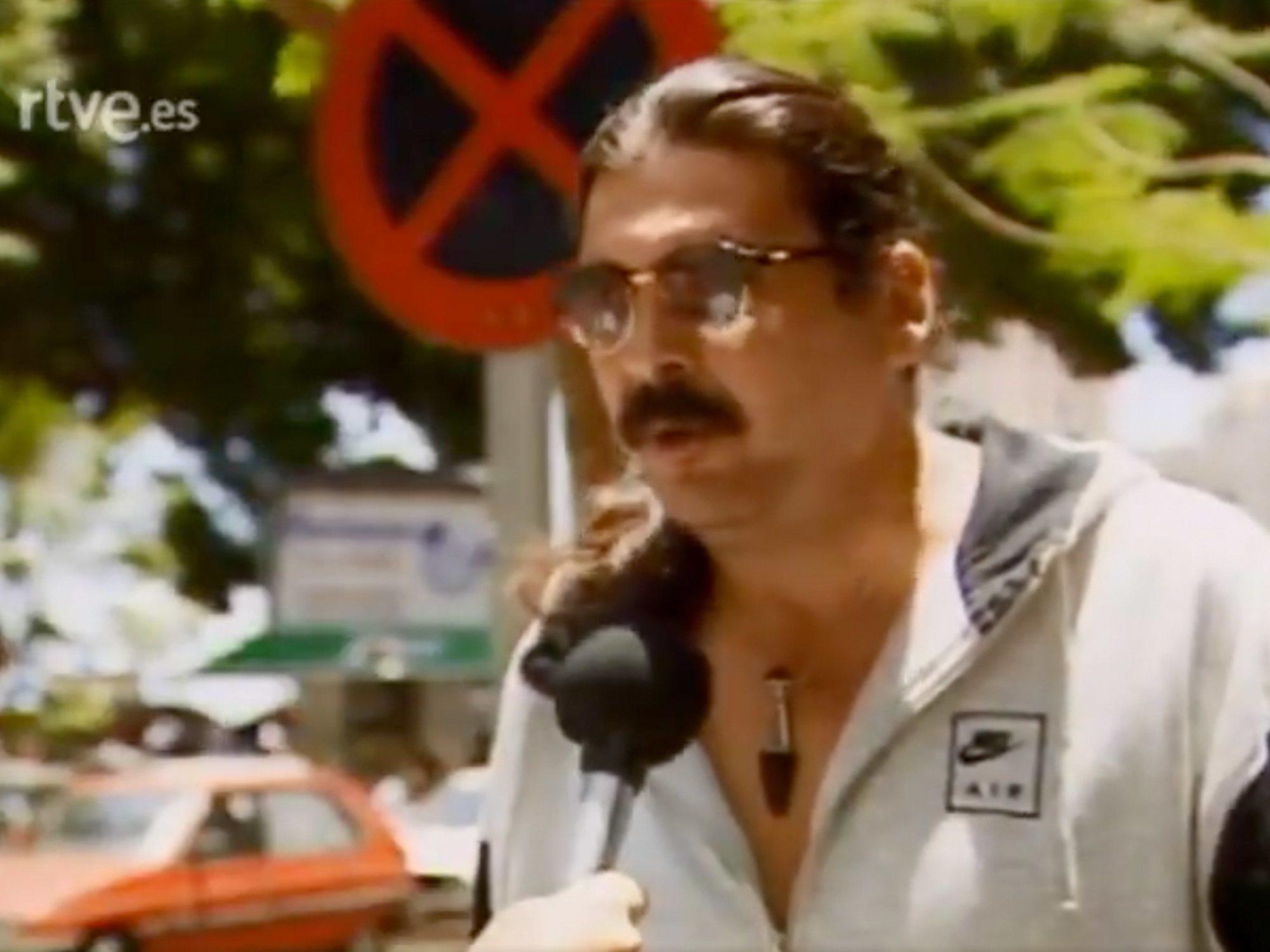 ¿Cómo veíamos la homosexualidad en 1990? El sorprendente vídeo que ha rescatado TVE