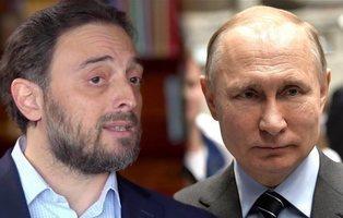 Leván Vasadze: el aliado de Putin que crea patrullas para reprimir el Orgullo en Georgia