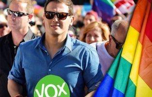 """""""¿Lo escuchan? Es el silencio"""": Lo que debemos hacer con Ciudadanos en el Orgullo LGTBI"""