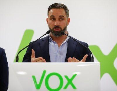 VOX pide los datos de miembros de colectivos LGTBI que dan cursos en colegios de Valencia