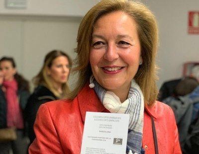 Último cambio en las filas de Ciudadanos: una activista contra los derechos LGTBI