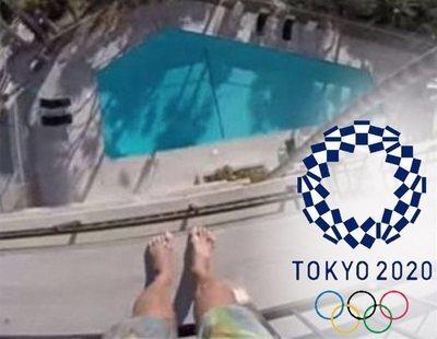 Recogen firmas para que el 'balconing' sea deporte olímpico en Tokio 2020