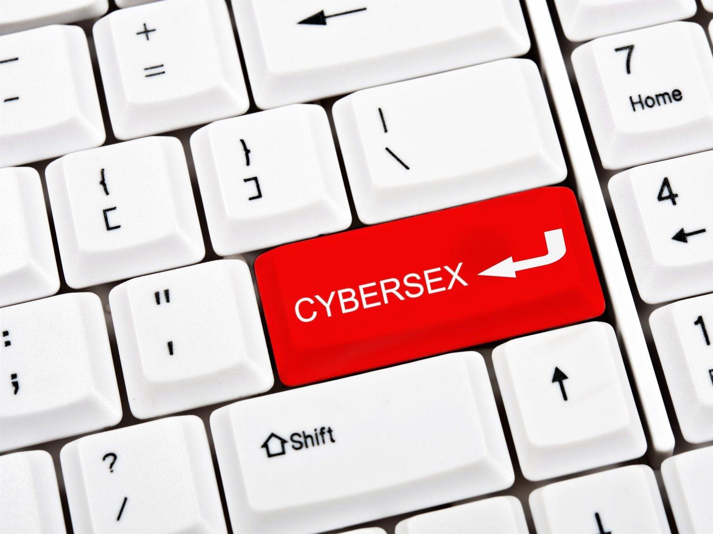 Descubre si eres adicto al cibersexo