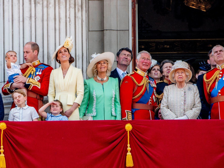 El príncipe Guillermo revela cómo reaccionaría si uno de sus hijos fuese gay