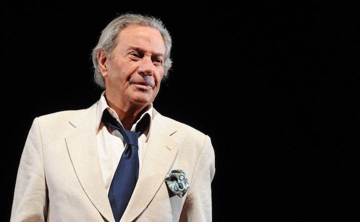 Arturo Fernández dedicó 70 años a la interpretación