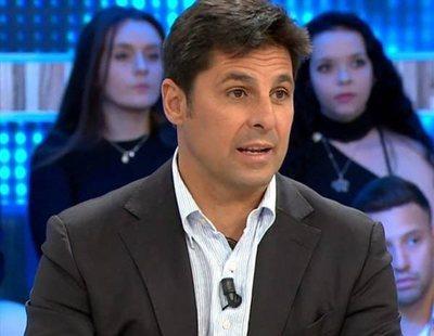 "Fran Rivera, contra el Orgullo LGTBI: ""Imagina una cabalgata de hombres y mujeres heteros"""