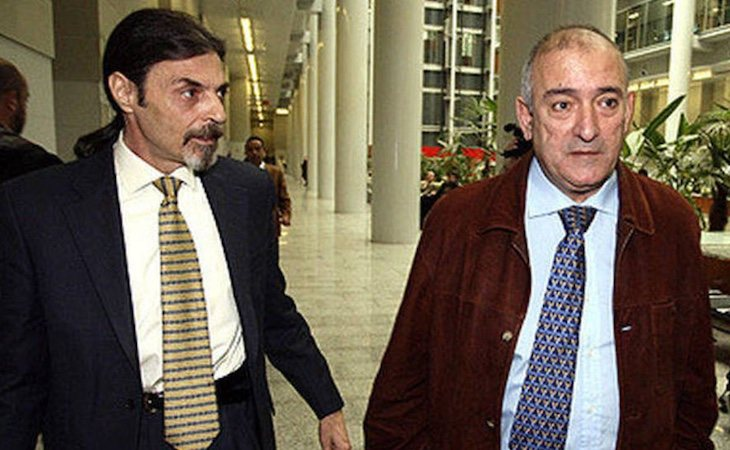 Juan Ignacio Blanco participó en la investigación del caso Alcàsser junto a Fernando García