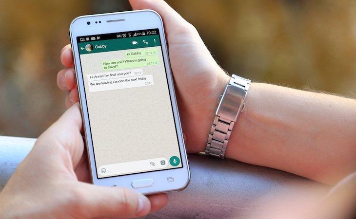 WhatsApp permite volver a descargar los archivos borrados