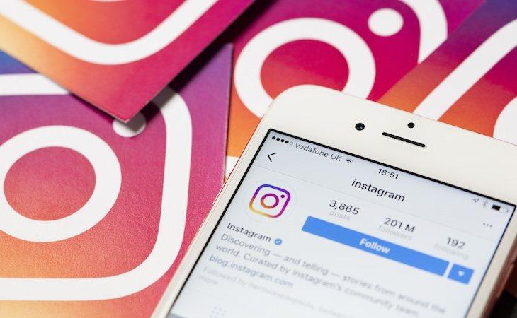 Instagram permite hacer una copia de seguridad de todas las fotos publicadas