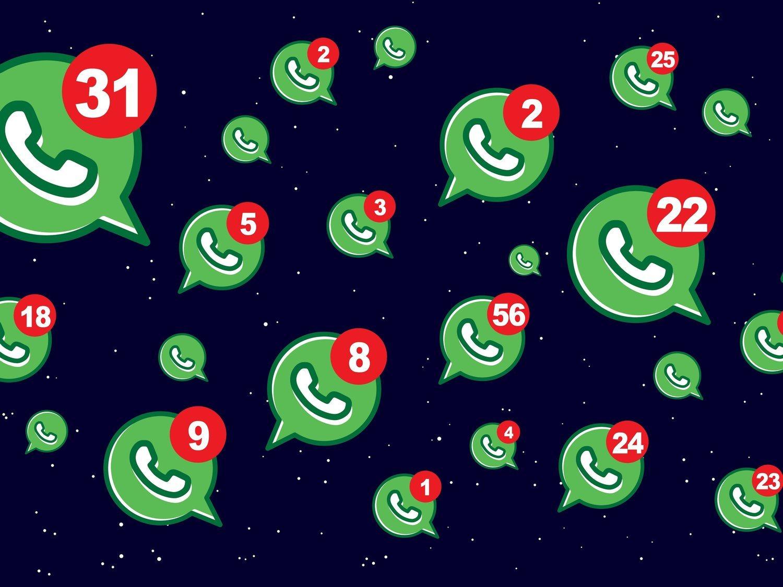 Así puedes volver a descargar los archivos multimedia borrados en WhatsApp