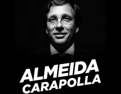 'Almeida Carapolla', la canción dedicada al alcalde de Madrid
