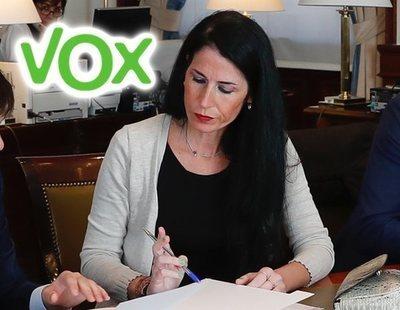 Una diputada de VOX pide suprimir la campaña contra el VIH durante el Orgullo LGTBI