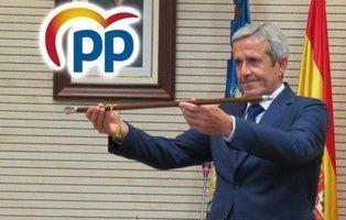 Un alcalde del PP se sube el sueldo un 160% un mes después de llegar al cargo