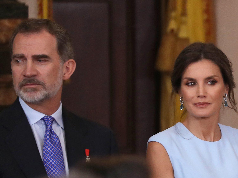 El 'sueldazo' vitalicio que cobraría la reina Letizia tras su divorcio del rey Felipe