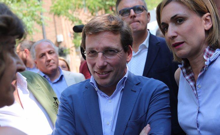 Almeida se ve obligado a retomar Madrid Central por decisión de la Justicia