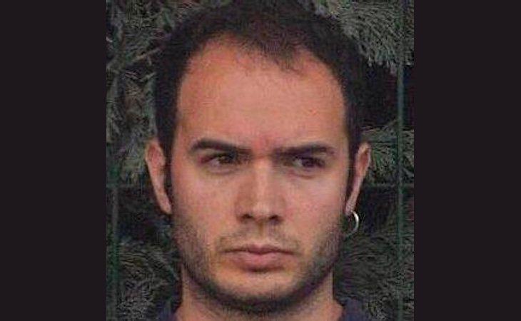 David Urdín Pérez