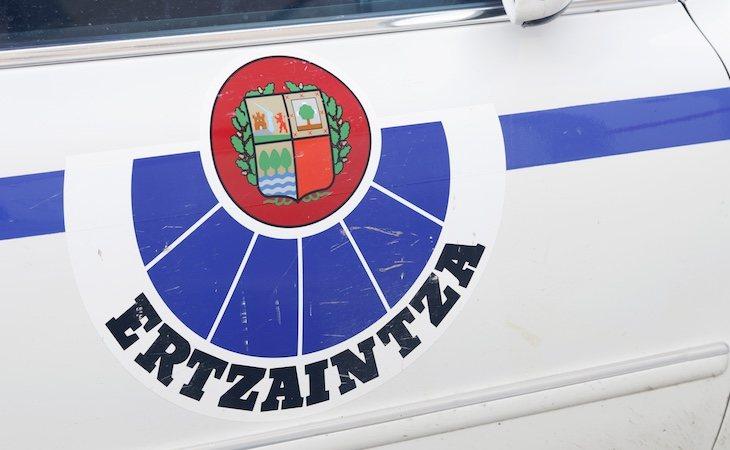 La Ertzaintza consiguió detener al violador