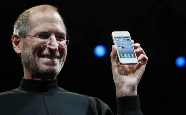 Steve Jobs ha sido criticado por tener un trato difícil