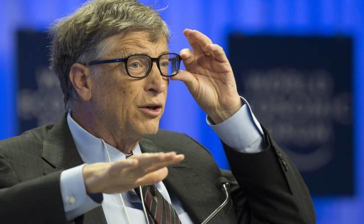 Bill Gates ha cargado contra Steve Jobs