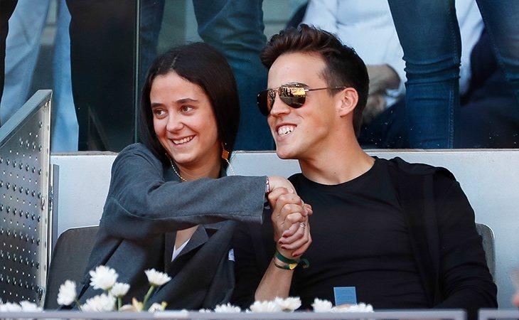 La supuesta relación de Victoria Federica y Gonzalo Caballero es todo un secreto