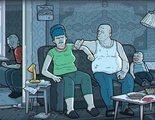 Drogas y abusos: la versión rusa más oscura de la intro de 'Los Simpson'