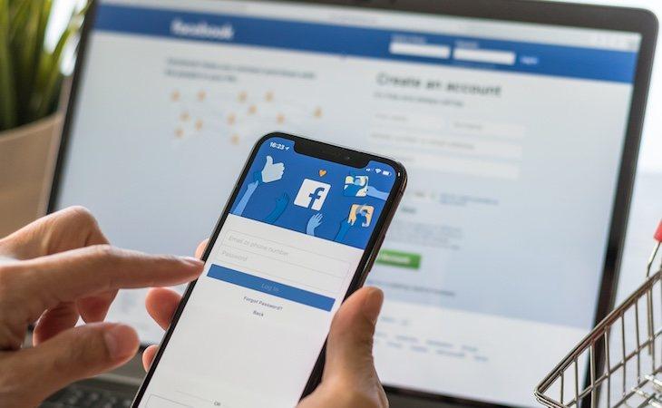 OCU ha demandado a Facebook