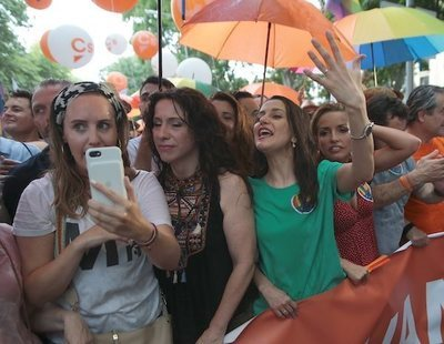 Ciudadanos miente: un segundo informe policial desmiente su versión sobre el Orgullo LGTBI