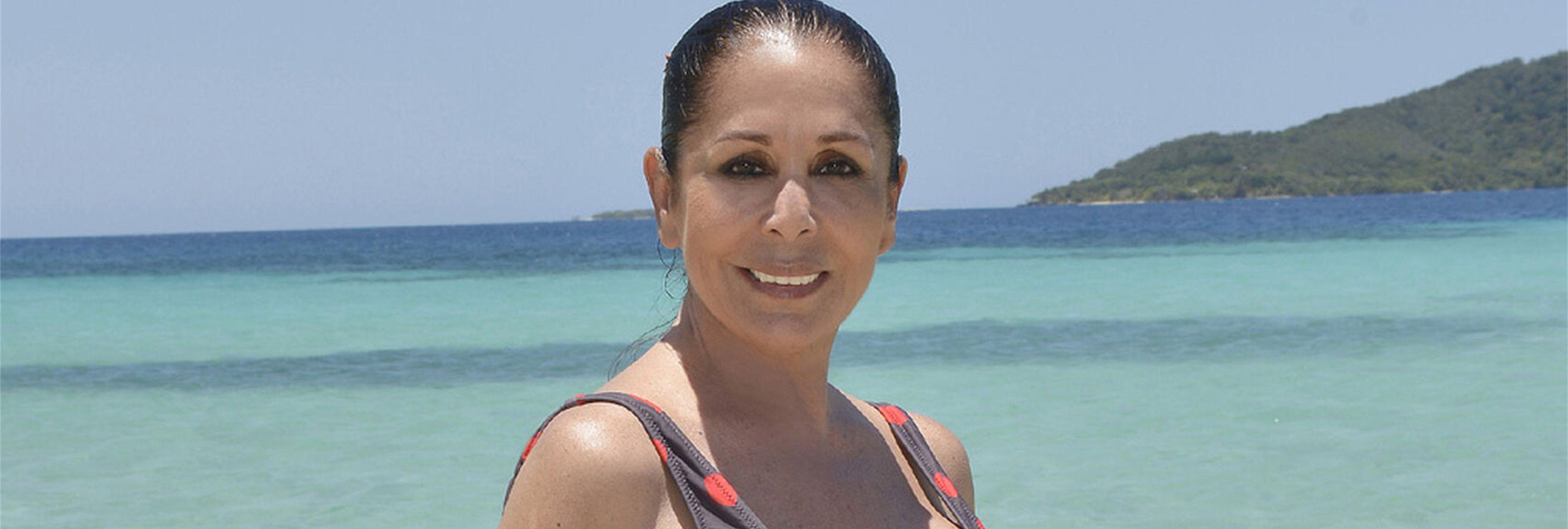 El dineral que Isabel Pantoja se habría embolsado por participar en 'Supervivientes'