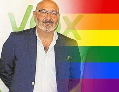 VOX quiere quitar ayudas a asociaciones LGTBI en Andalucía por los incidentes del Orgullo