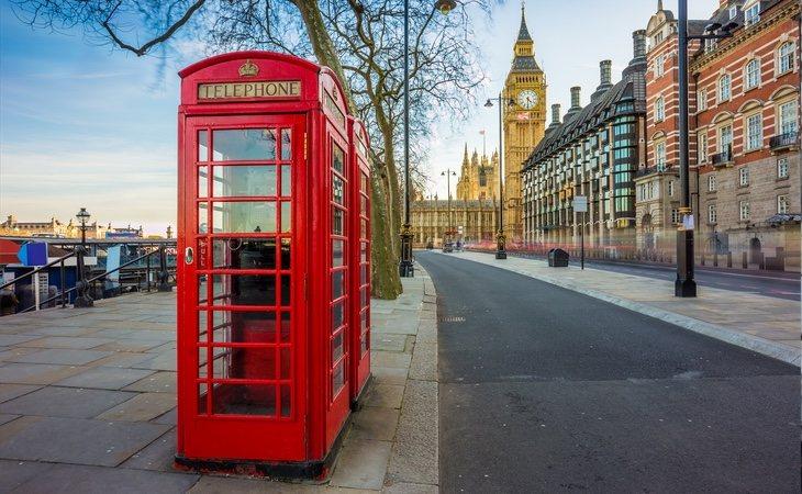 Londres podría tener el clima de Barcelona en 2050 como consecuencia del calentamiento global