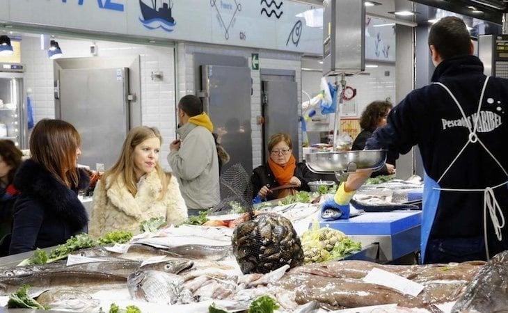 El consumo de pescado, responsable de la presencia de mercurio en el organismo de los humanos
