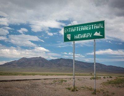 Más de 800.000 personas se organizan para asaltar el Área 51 en busca de extraterrestres