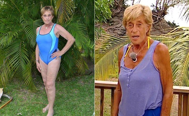 supervivientes perdida de peso repentina