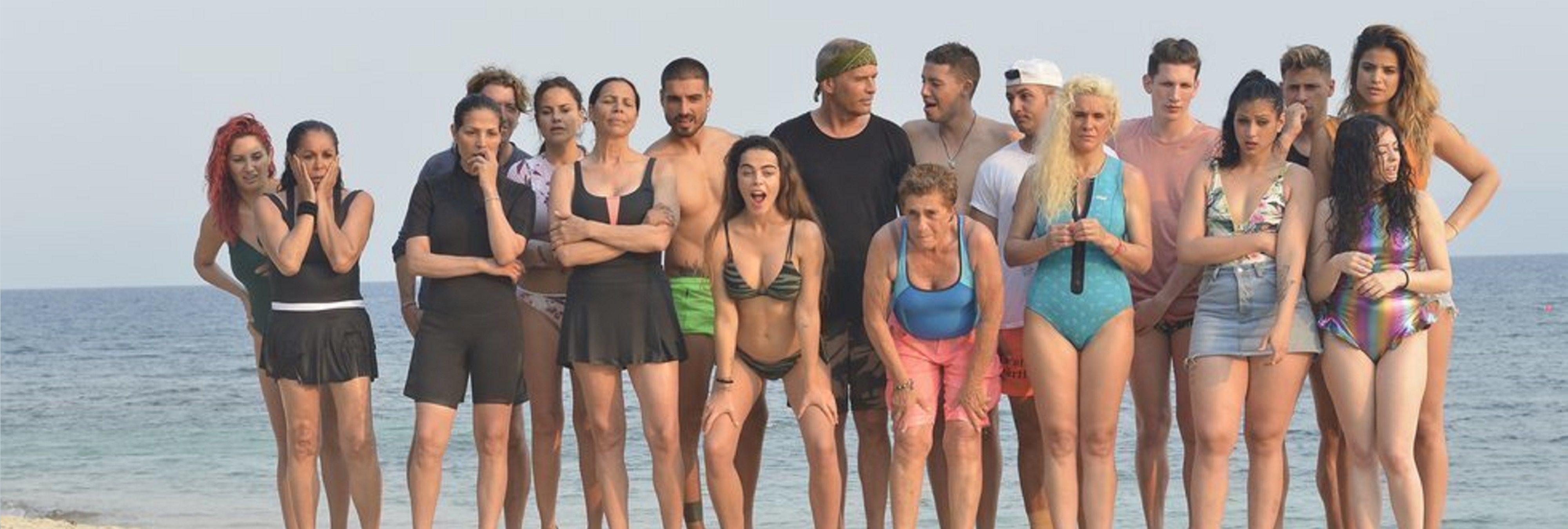 Así han cambiado los concursantes de 'Supervivientes 2019': los cambios físicos tras la isla
