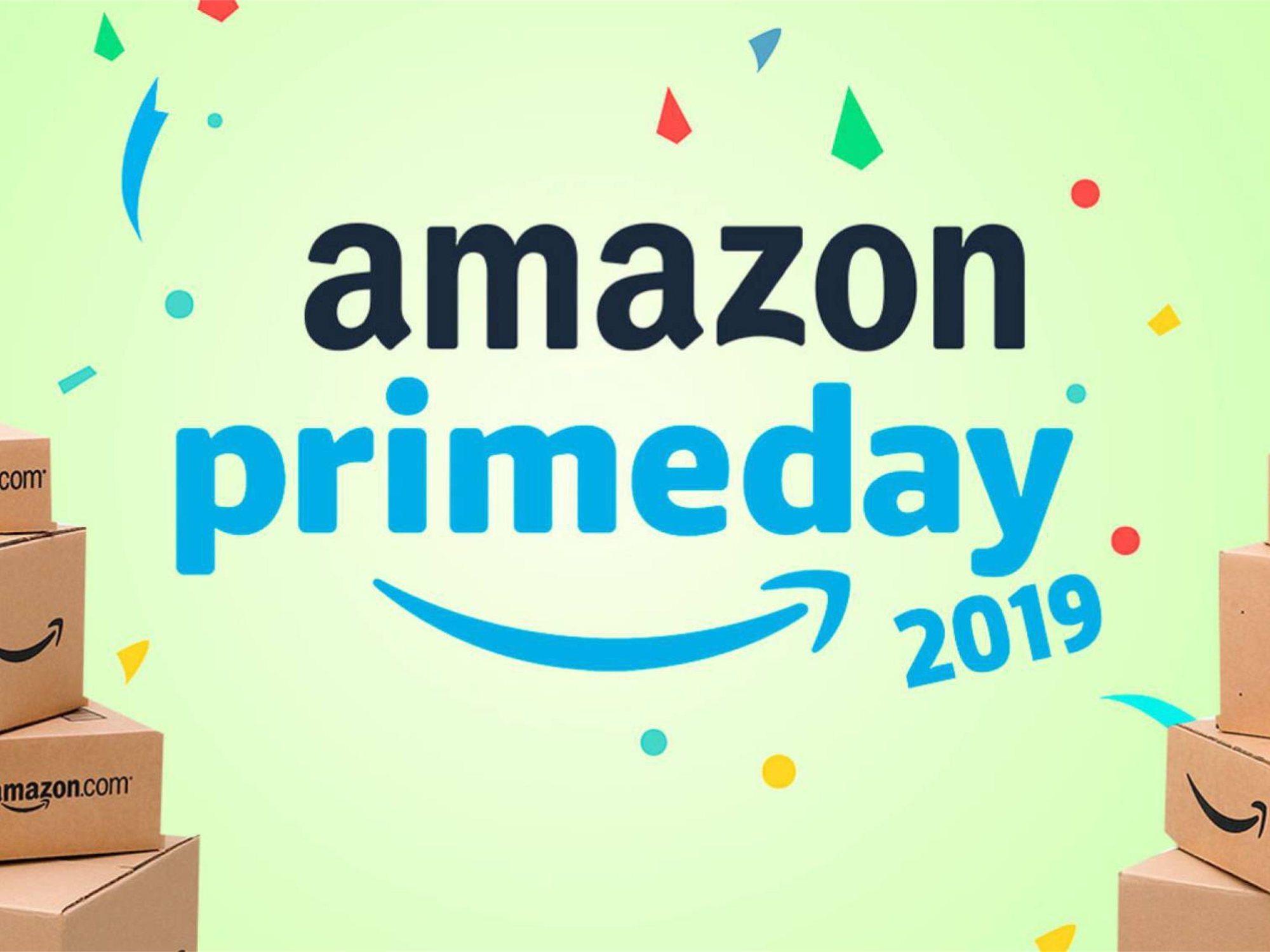 Estas son las mejores ofertas para aprovechar al máximo este Amazon Prime Day 2019