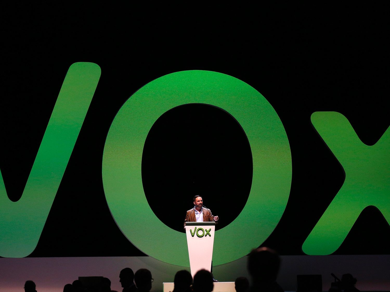 VOX pide medidas a la Junta andaluza para negar la brecha salarial entre hombres y mujeres