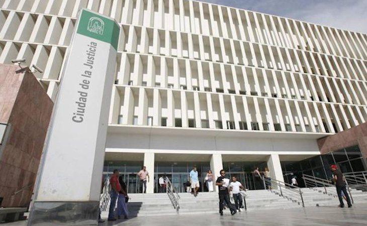 El Juzgado de lo Penal Nº9 de Málaga sentenció la condena de Borja