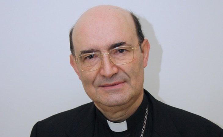 Fidel Herráez, arzobispo de Burgos