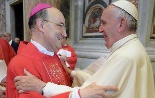 """El arzobispo de Burgos pide a las víctimas de violación """"defender la castidad"""" hasta la muerte"""