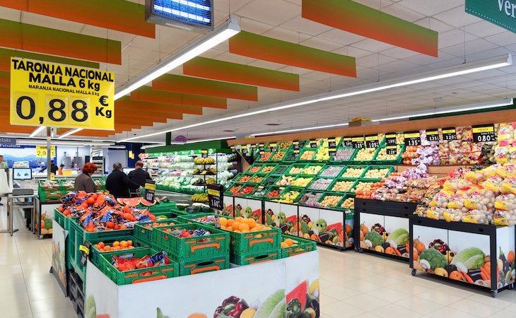 Mercadona ofrece puestos de trabajo en sus supermercados