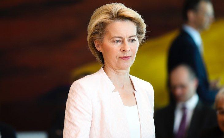 Ursula von Der Leyen es la candidata a presidir la Comisión Europea