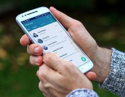 Así pueden manipular tus fotos de WhatsApp antes de recibirlas en tu dispositivo
